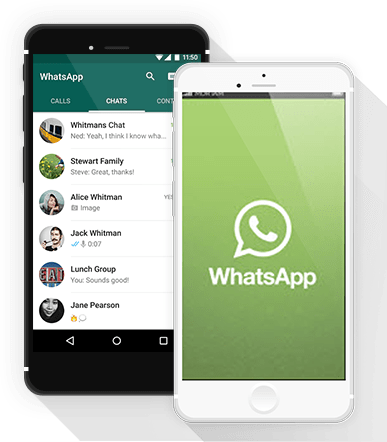 whatsapp monitoring